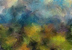 Studio Artist - Factory Settings - Abstract Autopaint - Big Hatch