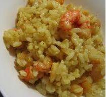 ⇒ Le nostre Bimby Ricette...: Bimby, Risotto al Curry e Gamberi