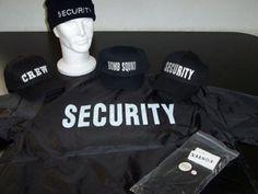 beveiliging kleding - Google Search
