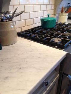 chriskauffman.blogspot.ca: Why I would chose marble again in a heart beat