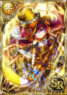 魔法画家ラヴィニア