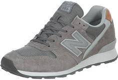 New Balance 996 Damen Sneakers Grau - http://uhr.haus/new-balance/new-balance-996-damen-sneakers-grau