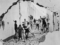 Henri Cartier-Bresson. Seville