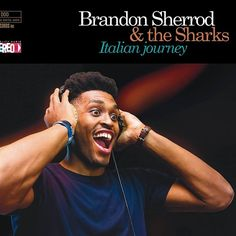 Presentazione del disco di Brandon Sherrod a Roseto