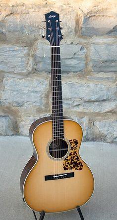Collings C-10 Custom Acoustic Guitar
