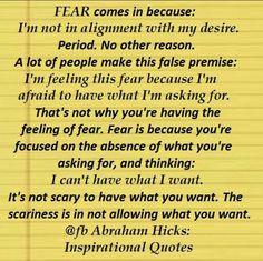 Abraham Hicks