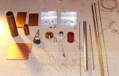 Build a Better Stirling Engine : 7 Steps (with Pictures) - Instructables Diy Electronics, Electronics Projects, Metal Fabrication Tools, Stirling Engine, Mechanical Workshop, Workshop Storage, Popular Mechanics, Steam Engine, Woodworking Shop