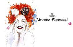 Vivienne Westwood Vivienne Westwood, Paintings, Anime, Art, Art Background, Painting Art, Painting, Anime Shows, Kunst