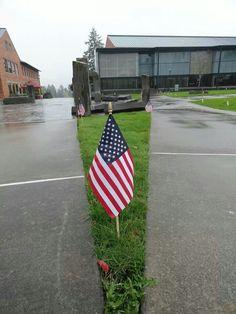 flag day vancouver wa
