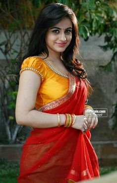 Beautiful Indian Women in Saree- Hottest Photo Gallery!
