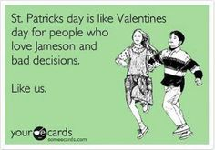 pinterest Scotish sayings | St. Patrick's Day is like Valentines Day « Bits and Pieces