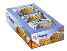 Skeeter Snacks Nut Free Chocolate Chunk Cookies 3 Trays (18 Individual Packets = 36 Large Cookies) - http://bestchocolateshop.com/skeeter-snacks-nut-free-chocolate-chunk-cookies-3-trays-18-individual-packets-36-large-cookies/