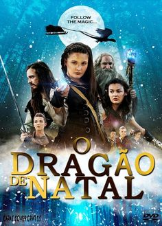 The Christmas Dragon Full Movie Online 2015