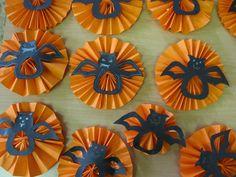 Fall Halloween, Halloween Party, Art For Kids, Christmas, Crafts, Inspiration, Kindergarten, Classroom, Autumn