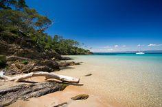 Les plus belles plages de Méditerranée : l'Ile de Porquerolles.