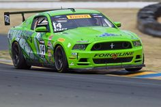 Big congrats to Nate Stacy Racing for driving his Rehagen Racing Ford Mustang Boss 302 on Forgeline forged monoblock GS1R wheels to a top five finish and earning the Invisible Glass Clean Pass of the Race Award, in yesterday's Pirelli World Challenge Championships race at Sonoma Raceway!  #Forgeline #forged #monoblock #GS1R #notjustanotherprettywheel #madeinUSA #Ford #Mustang #Boss302 #PWC