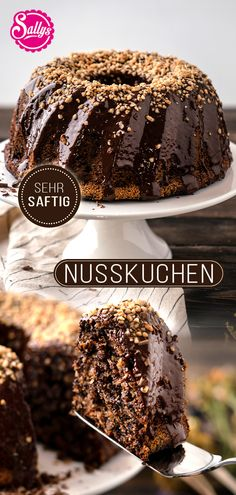 Sweet Recipes, Cake Recipes, Dessert Recipes, Mary Recipe, Flan, Cake & Co, Food Goals, Cakes And More, Chocolate Desserts