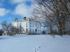 Beekman 1802 Mansion | Beekman1802.com