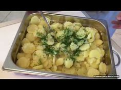 Steamer, Macaroni And Cheese, Ethnic Recipes, Youtube, Food, Chef Recipes, Bread Baking, Cooking, Potato Salad
