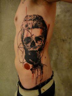 Xoïl, Needles Side TattOo