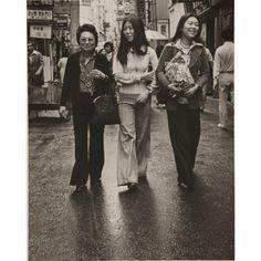 Photo by Yim, Eung-sik 1960, Seoul
