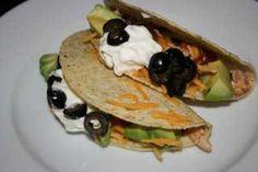 Slow Cooker Sunday ~ Crockpot Tacos - Todays Creative Blog