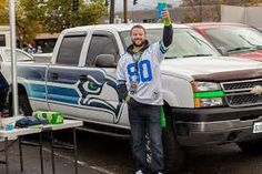 Seahawks Mustangs And Christmas Presents On Pinterest