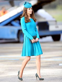 Kate Middleton Style from the Royal Australia and New Zealand Tour 2014: All the Looks!