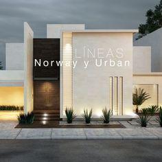 新築住宅の外観アイディア10選!箱型なナウトレンドデザイン!の画像 | Modern Glamour モダン・グラマー NYスタイル。・・BEAUTY CLOSET <美とクローゼットの法則>