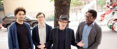 Stanko & New York Quartet | De Bijloke WO | 5 FEB 14 | 20:00 CONCERTZAAL