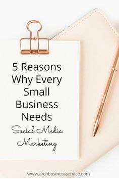 Does your small business utilize social media? Here are the top 5 reasons why. Marketing Services, Content Marketing, Social Media Marketing, Digital Marketing, Marketing Opportunities, Social Media Branding, Social Media Tips, Apps, Blogging