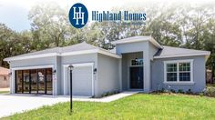 Take a virtual tour of the Westin by Highland Homes - a Florida new home designed for your life! The Westin spans sq. of modern open living space and includes 4 bedrooms, 3 baths, 3 car garage and a covered lanai.