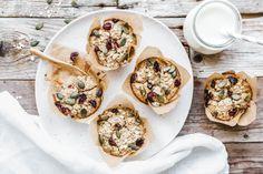 Schnelle & einfache Frühstücksmuffins