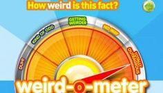National Geographic - Weird But True - App Review