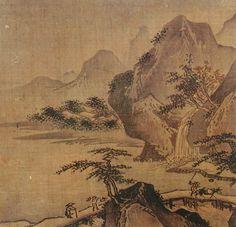 조선시대 회화들