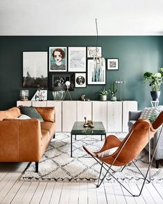 Olive green and brown living room ideas green living room green walls living room ideas best . Living Room Green, Living Room Colors, Living Room Paint, New Living Room, Living Room Interior, Living Room Furniture, Living Room Designs, Living Room Ideas Dark Grey Sofa, Living Room White Walls