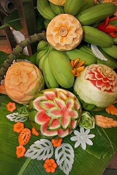 fruit art                                                       …