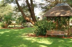 Ingwe Estate Guest Lodge Vanderbijlpark Wedding Venue
