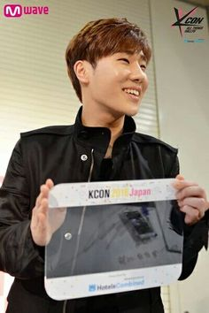 20160409 KCON 2016 in Japan #KimSungKyu #김성규