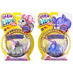 Tenyérnyi barátok: Lil Egér - több színben - . kép Pets, Children, Young Children, Boys, Kids, Child, Kids Part, Kid, Animals And Pets