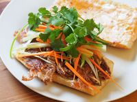 Vietnamese Pickled Daikon and Carrots for Banh Mì (Do Chua) | Serious Eats : Recipes