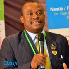 Reasons why modern packaging is inevitable for Nigeria to advance her food value chain _ Osuji