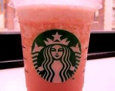 Yes. There really is a SECRET #Starbucks menu! #coffee #lattes
