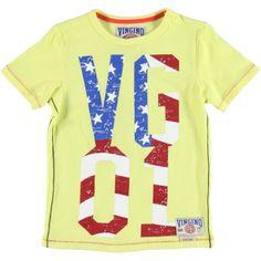 T-Shirt Jobke | Vingino | Daan & Lotje  https://daanenlotje.com/kids/jongens/vingino-t-shirt-jobke-yellow-001031