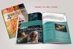 EVENTOS - Atividades/Encontros da Associação Portuguesa de Astrologia e seus membros: Como receber nosso Jornal 4 Estações em formato de papel?