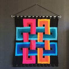 Tunisian crochet http://www.jellina-creations.nl/blog/werkbeschrijving-gwynith