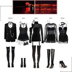 ARIA (아리아) 'Why' Dance Scene #1