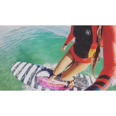 Happy Feet  #australia #freedom #surfing #longboardgirl #hurley #coolangatta #snapperrocks #sunny #friday #smallswell #loveit #gopro #selfie  L O N G B O A R D  by danacolte