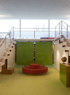 Munkegaard School - Picture gallery