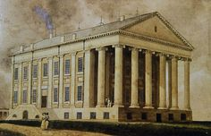 CLASSICAL COMMENTS: JEFFERSONIAN TEMPLES OF JUSTICE   Classicist Blog
